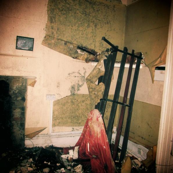 Abandoned Alexandra Guild House, Dublin (Ireland), Dublin (Ireland) - Derelict World Photography – Lainey Quinn