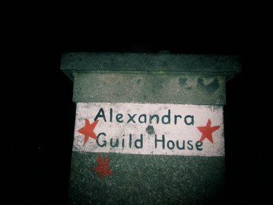 Abandoned Alexandra Guild House, Dublin (Ireland), Dublin (Ireland) - Derelict World Photography – Lainey Quinn