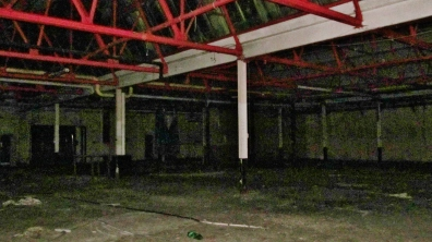 Abandoned Tayto Factory, Dublin (Ireland) - Derelict World Photography – Lainey Quinn