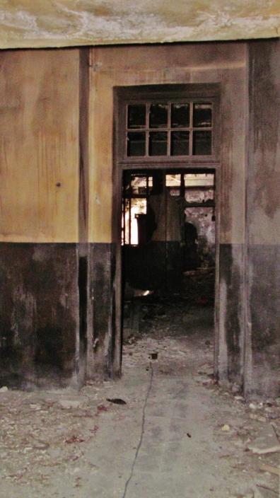 Abandoned Grangegorman Mental Asylum, Dublin (Ireland) - Derelict World Photography – Lainey Quinn