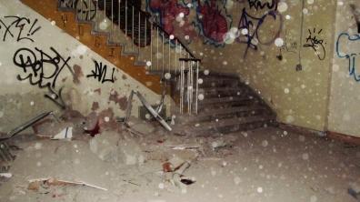 Abandoned St. Mary's School, Ballsbridge, Dublin (Ireland) - Derelict World Photography – Lainey Quinn