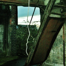 Abandoned Pigeon House PowerStation, Dublin (Ireland) - Derelict World Photography – Lainey Quinn