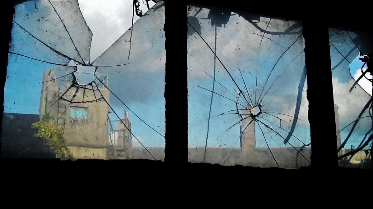 Abandoned Military Phoenix Park Magazine Fort, Dublin (Ireland) - Derelict World Photography – Lainey Quinn