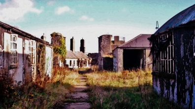 Abandoned Military Phoenix Park Magazine Fort, Dublin (Ireland) - Derelict World Photography – Lainey Quinn