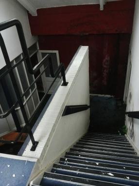Abandoned Norton Associates Photography Studio, Windmill Lane, Dublin (Ireland) - Lainey Quinn