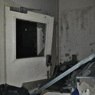 Abandoned Swiftcall Call Centre, Sandymount (Ireland) – Derelict World Photography - Lainey Quinn