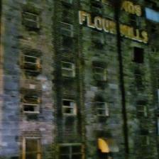 Abandoned 1916 Bolands Flour Mill, Dublin (Ireland) – Derelict World Photography – Lainey Quinn