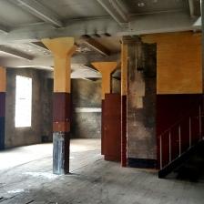 Derelict Clancy Barracks, Dublin (Ireland) – Derelict World Photography - Lainey Quinn