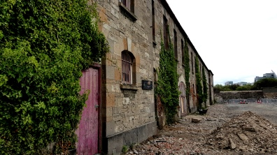Derelict Clancy Barracks, Dublin (Ireland) – Derelict World Photography - Lainey Quinn