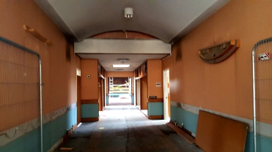 Abandoned Marianella Redemptorist Centre – Dublin, Ireland- Lainey Quinn - Derelict World Photography