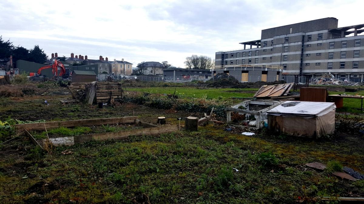 Abandoned Marianella Redemptorist Centre – Dublin, Ireland- Lainey Quinn - Derelict World Photography