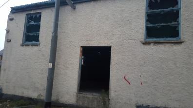 Abandoned Monkstown Farm School, Dublin (Ireland) - Derelict World Photography - Lainey Quinn