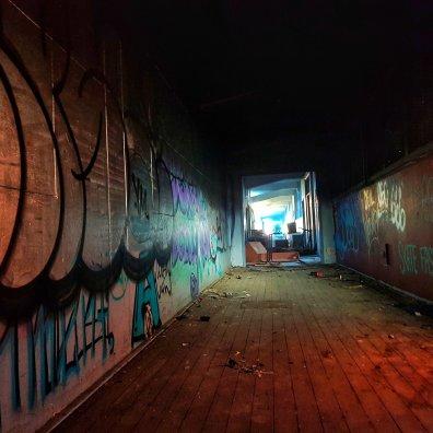 Abandoned Macquarie Boys' Technology High School (Parramatta, Sydney) – Derelict World Photography - Lainey Quinn