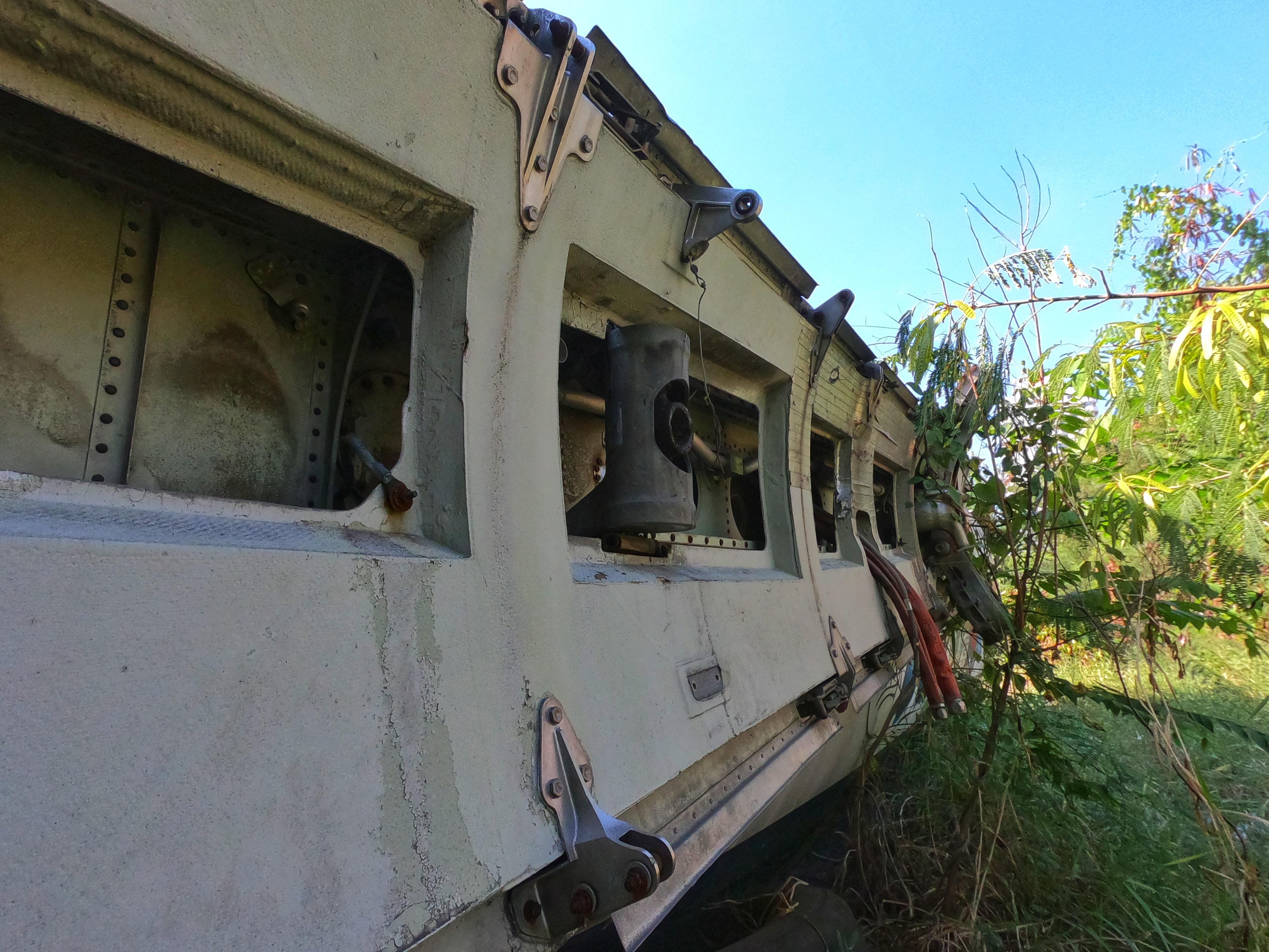Abandoned Plane Graveyard, Thailand | Abandoned World Photography