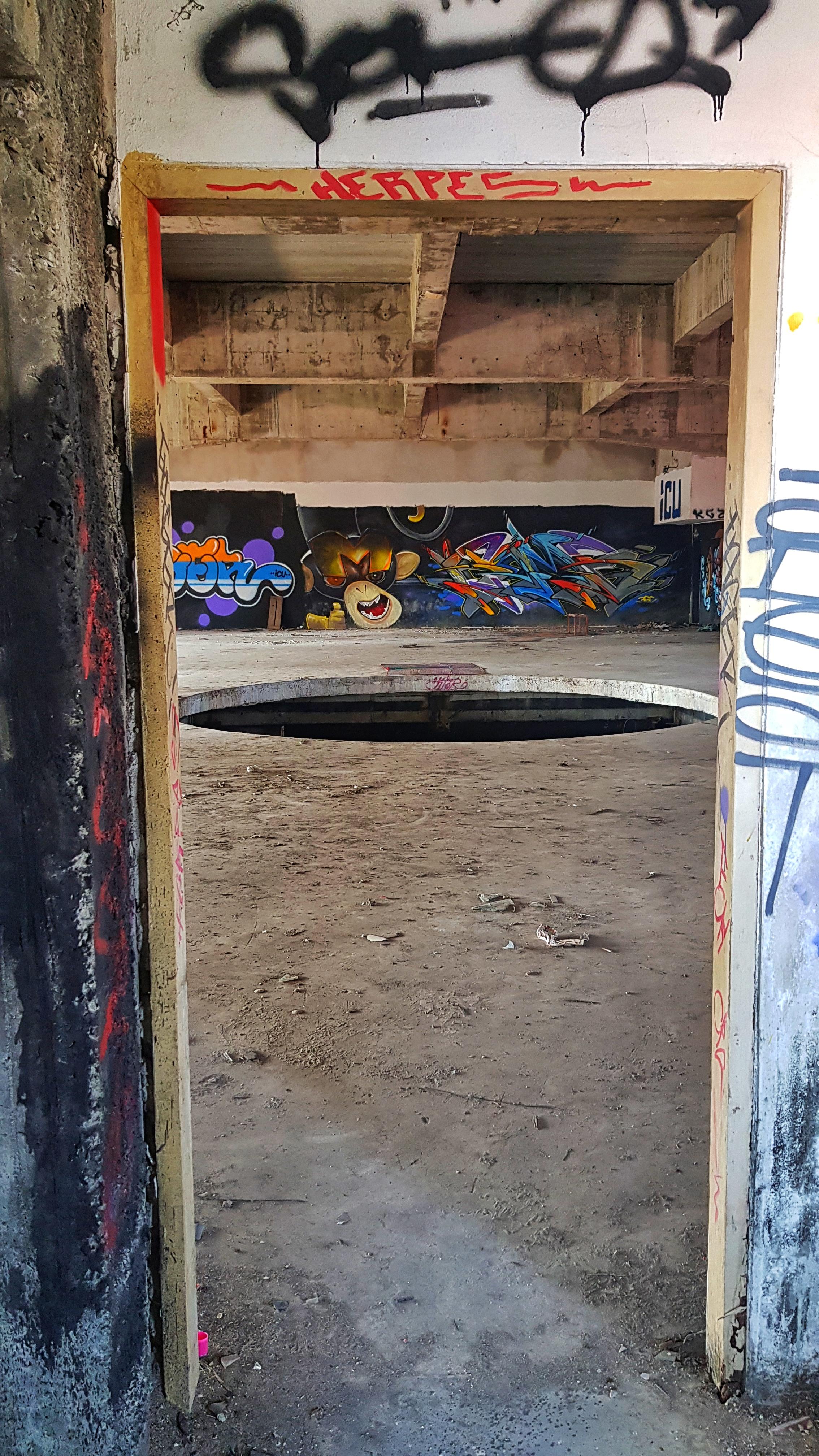 Abandoned Batman Nightclub in Thailand | Abandoned World Photography